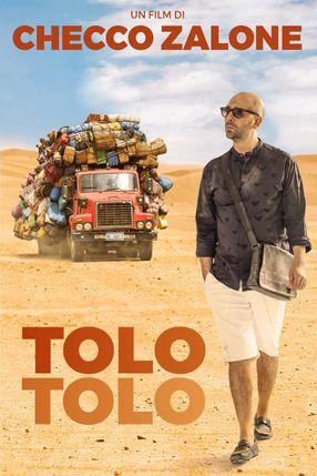 Poster: Tolo Tolo