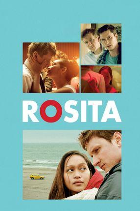 Poster: Rosita
