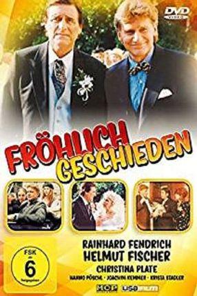 Poster: Fröhlich Geschieden