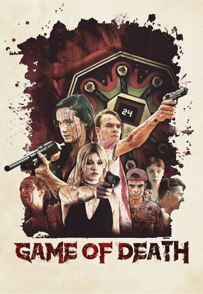 Poster: Game of Death