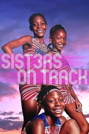 Poster: Drei Schwestern auf der richtigen Bahn