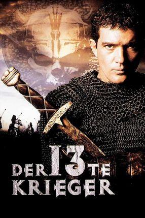 Poster: Der 13te Krieger