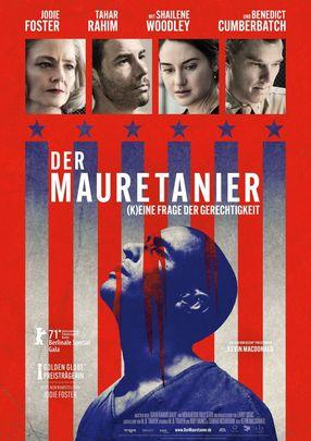 Poster: Der Mauretanier