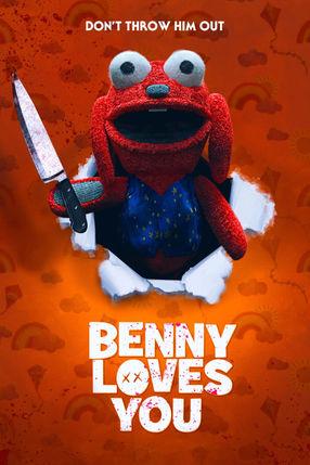 Poster: Benny Loves You