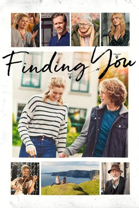 Poster: Finding You