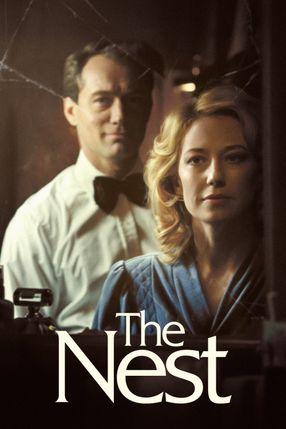 Poster: The Nest - Alles zu haben ist nie genug