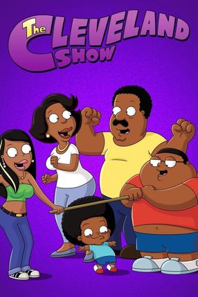 Poster: The Cleveland Show