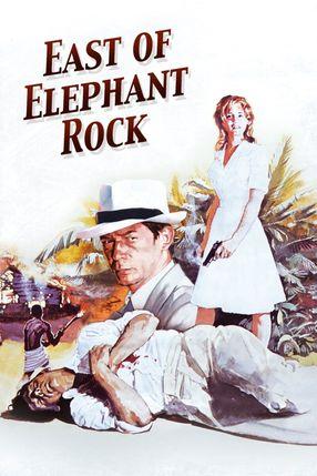 Poster: Die Tragödie am Elephant Rock
