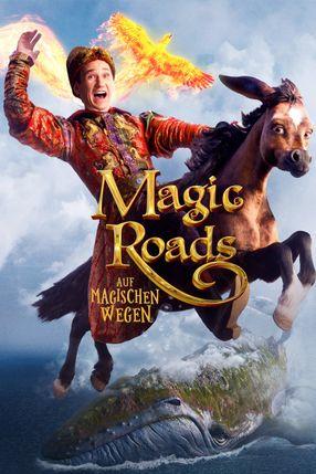 Poster: Magic Roads