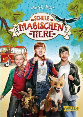 Poster: Die Schule der magischen Tiere