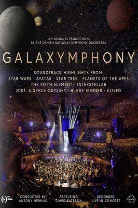 Poster: Galaxymphony