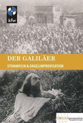 Poster: Der Galiläer