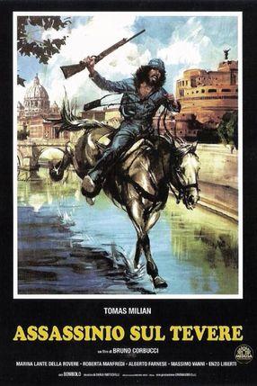 Poster: Der Superbulle jagt den Ripper