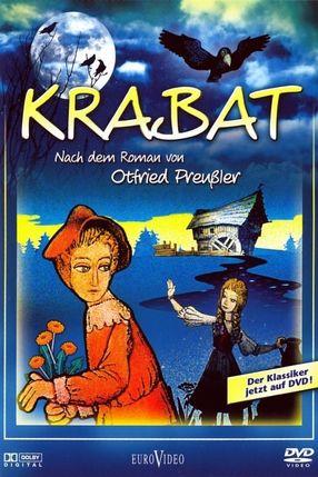 Poster: Krabat – Der Lehrling des Zauberers