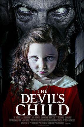 Poster: The Devil's Child