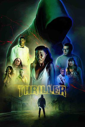 Poster: Thriller