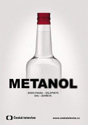 Poster: Metanol