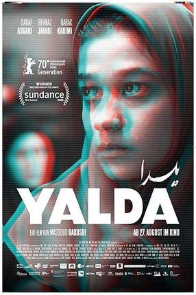 Poster: Yalda