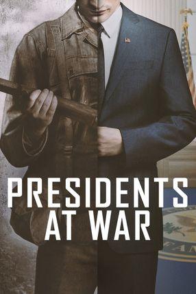 Poster: Presidents at War