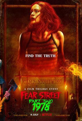Poster: Fear Street – Teil 2: 1978