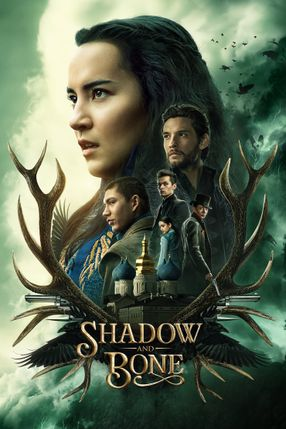 Poster: Shadow and Bone - Legenden der Grisha