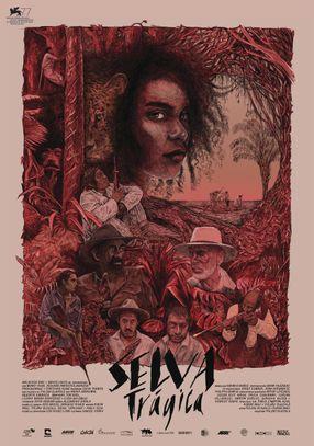 Poster: Tragic Jungle