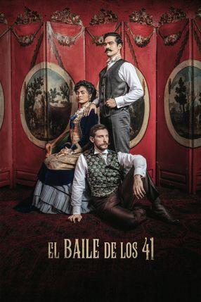 Poster: Der Ball der 41
