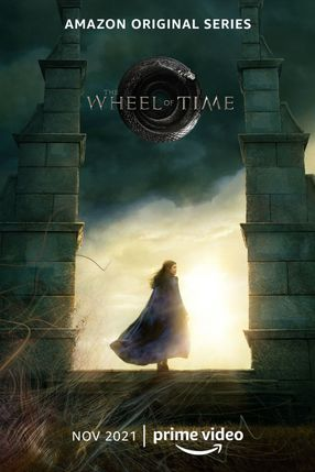 Poster: Das Rad der Zeit