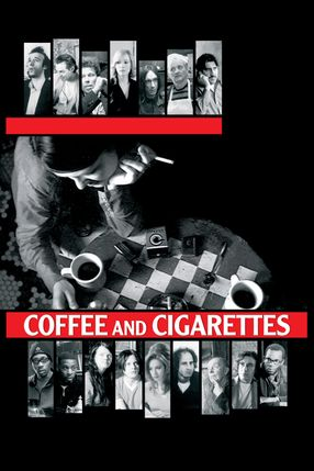 Poster: Coffee and Cigarettes