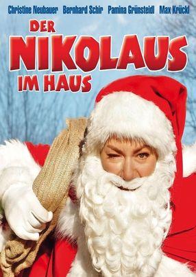 Poster: Der Nikolaus im Haus