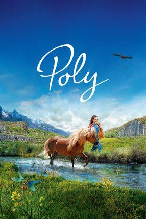 Poster: Mein Freund Poly