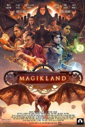 Poster: Magikland