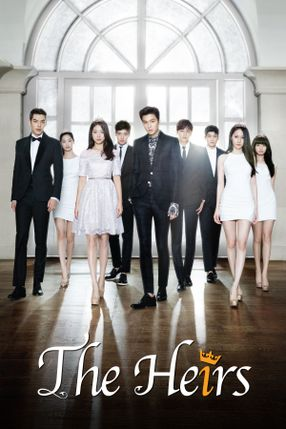 Poster: The Heirs
