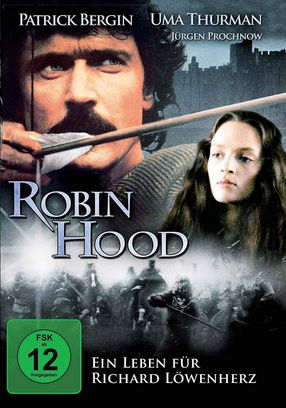 Poster: Robin Hood - Ein Leben für Richard Löwenherz