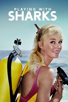 Poster: Die Freundin der Haie
