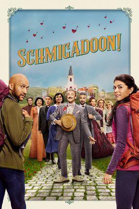 Poster: Schmigadoon!