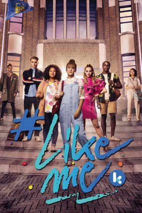 Poster: #LikeMe
