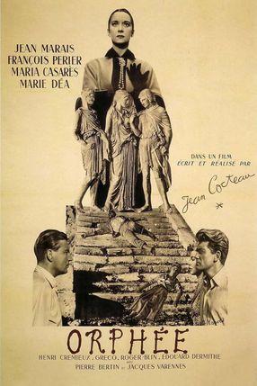 Poster: Orpheus
