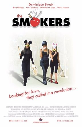 Poster: The Smokers