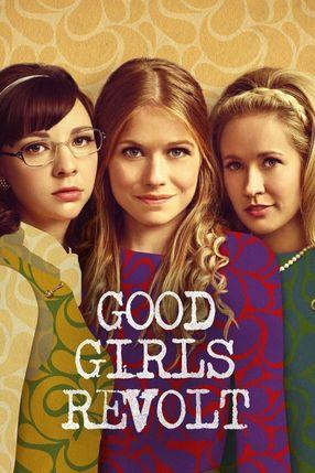 Poster: Good Girls Revolt
