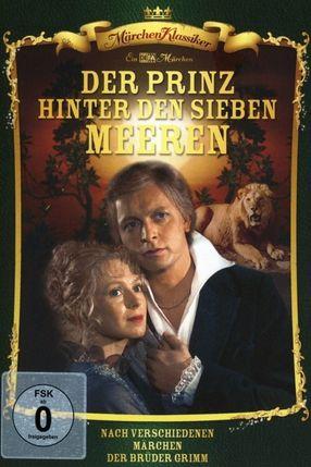 Poster: Der Prinz hinter den sieben Meeren