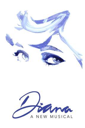 Poster: Diana: Das Musical