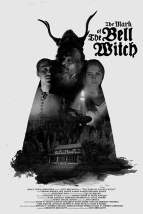 Poster: The Mark of the Bell Witch