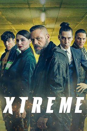 Poster: Xtreme