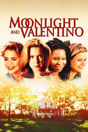Poster: Moonlight & Valentino