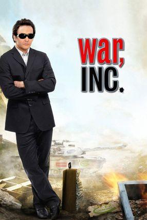 Poster: War, Inc.