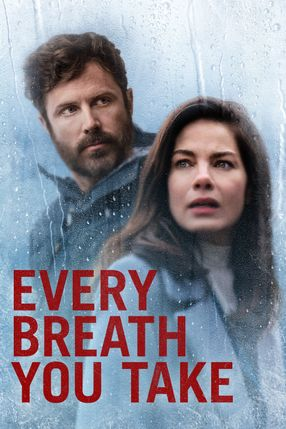 Poster: Every Breath You Take