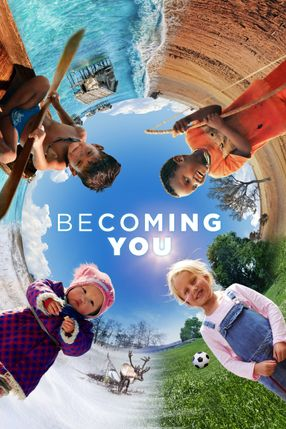 Poster: Becoming You