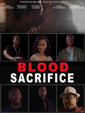 Poster: Blood Sacrifice