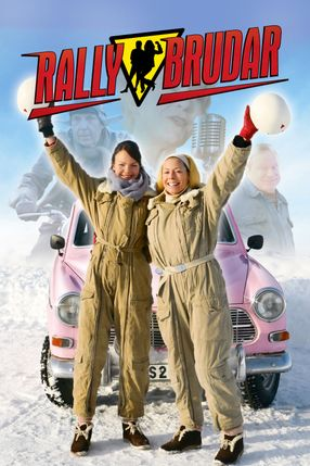 Poster: Rally Chicks